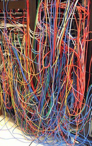 Ciscospaget