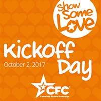 Show Some Love. Choose your cause and show some love today.